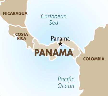 panama food importers