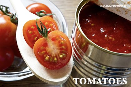 canned peeled tomatoes