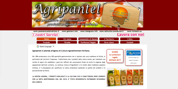 agripantel  web