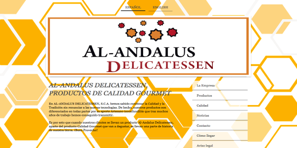 al andalusweb