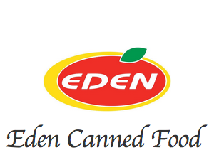eden canned food