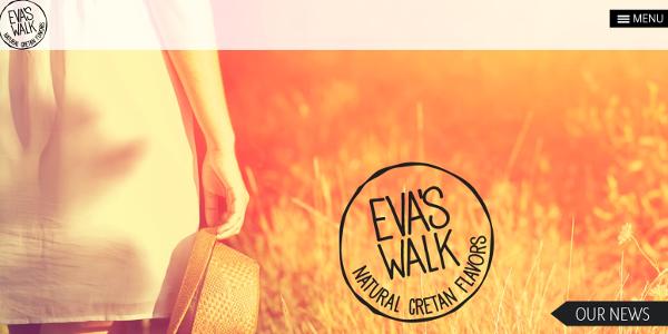 evas walk web