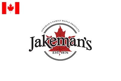 jakeman's maple syrup