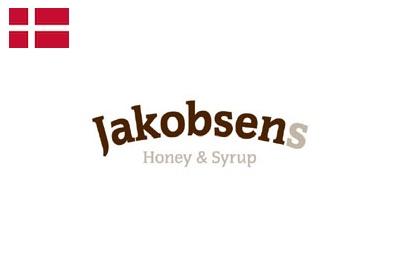 jakobsens honey denmark