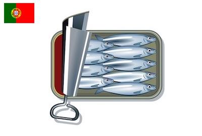 apoveira sardines
