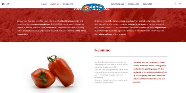 solania conserve  web